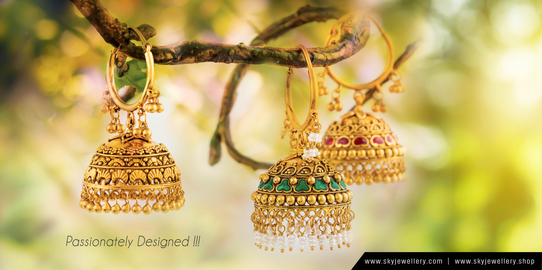 Sky Jewellery | Designed for generations – Best Jewellery